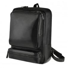 Рюкзак кожаный TIDING BAG M9238A - Royalbag Фото 2