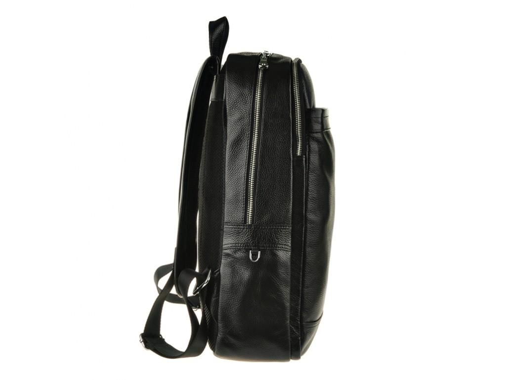 Рюкзак кожаный TIDING BAG M7805A - Royalbag