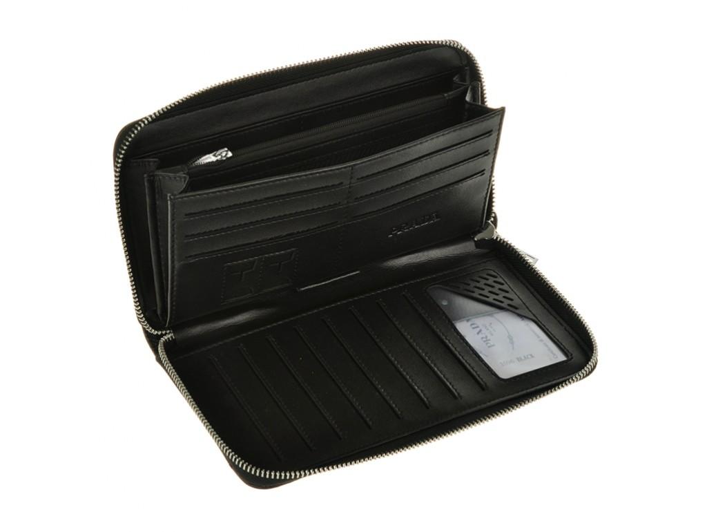 Кожаный клатч Pr1096 - Royalbag