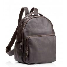 Рюкзак кожаный Tiding Bag Bp5-2828B - Royalbag Фото 2