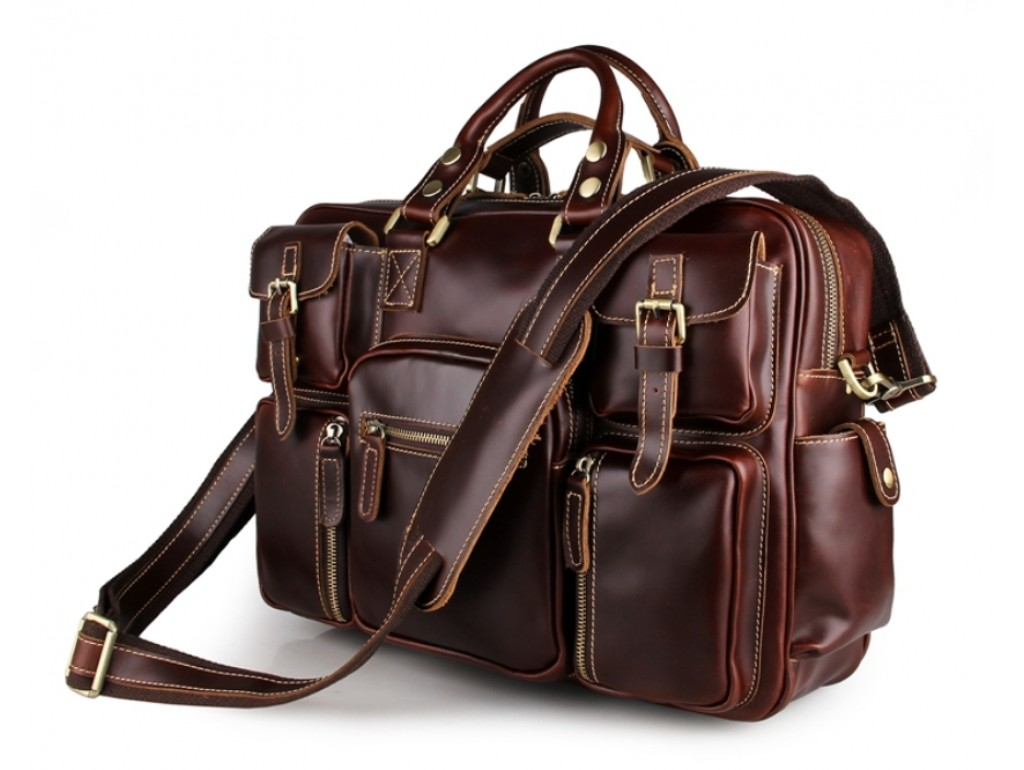 Сумка TIDING BAG 7028X-1 - Royalbag Фото 1