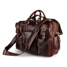 Сумка TIDING BAG 7028X-1 - Royalbag Фото 2