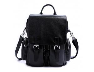 Рюкзак кожаный TIDING BAG T3101 - Royalbag