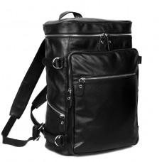 Рюкзак кожаный TIDING BAG T3035 - Royalbag Фото 2