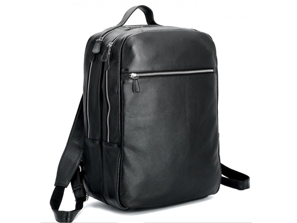 Рюкзак кожаный Tiding Bag  t3064