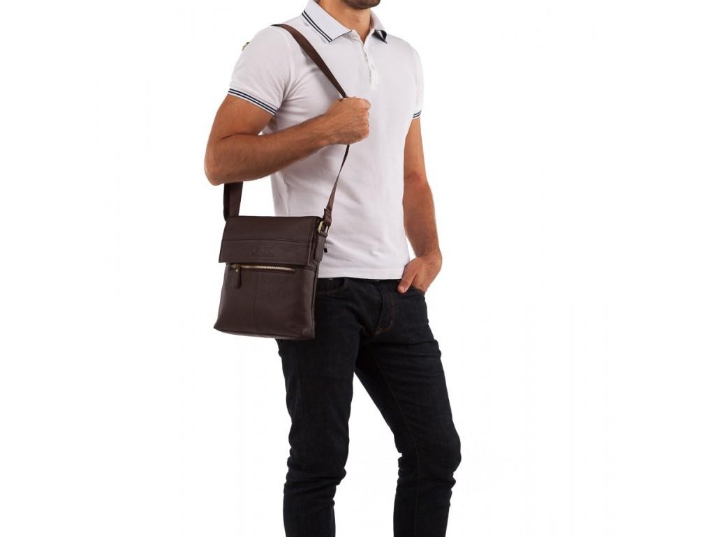 Мессенджер Tiding Bag A25-1205C - Royalbag