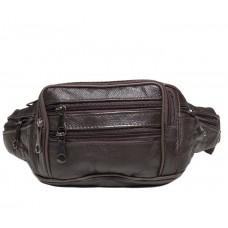 Кожаная сумка на пояс TIDING BAG A25-982B