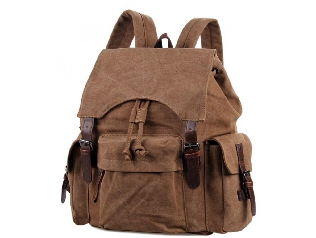 Рюкзак TIDING BAG 9017B - Royalbag Фото 1