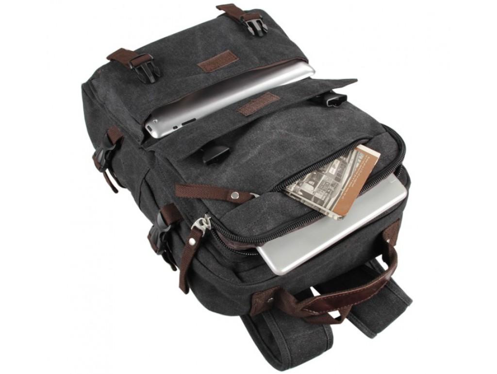 Рюкзак TIDING BAG 9018A - Royalbag