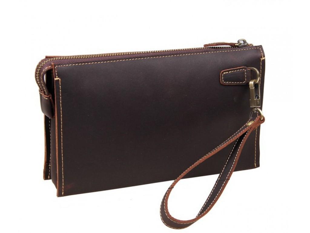 Клатч TIDING BAG 8043R - Royalbag Фото 1