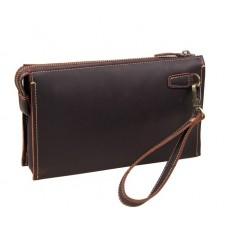 Клатч TIDING BAG 8043R - Royalbag Фото 2