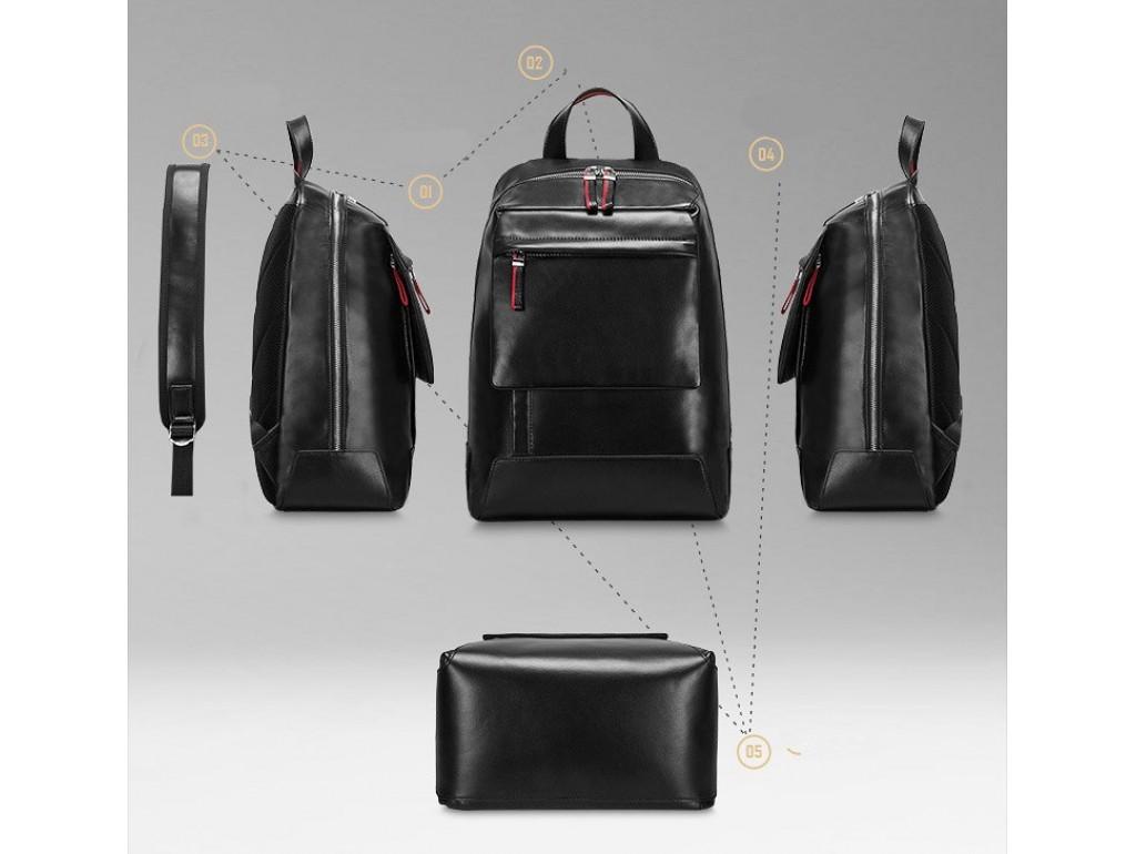 Рюкзак Tiding Bag B3-2039A
