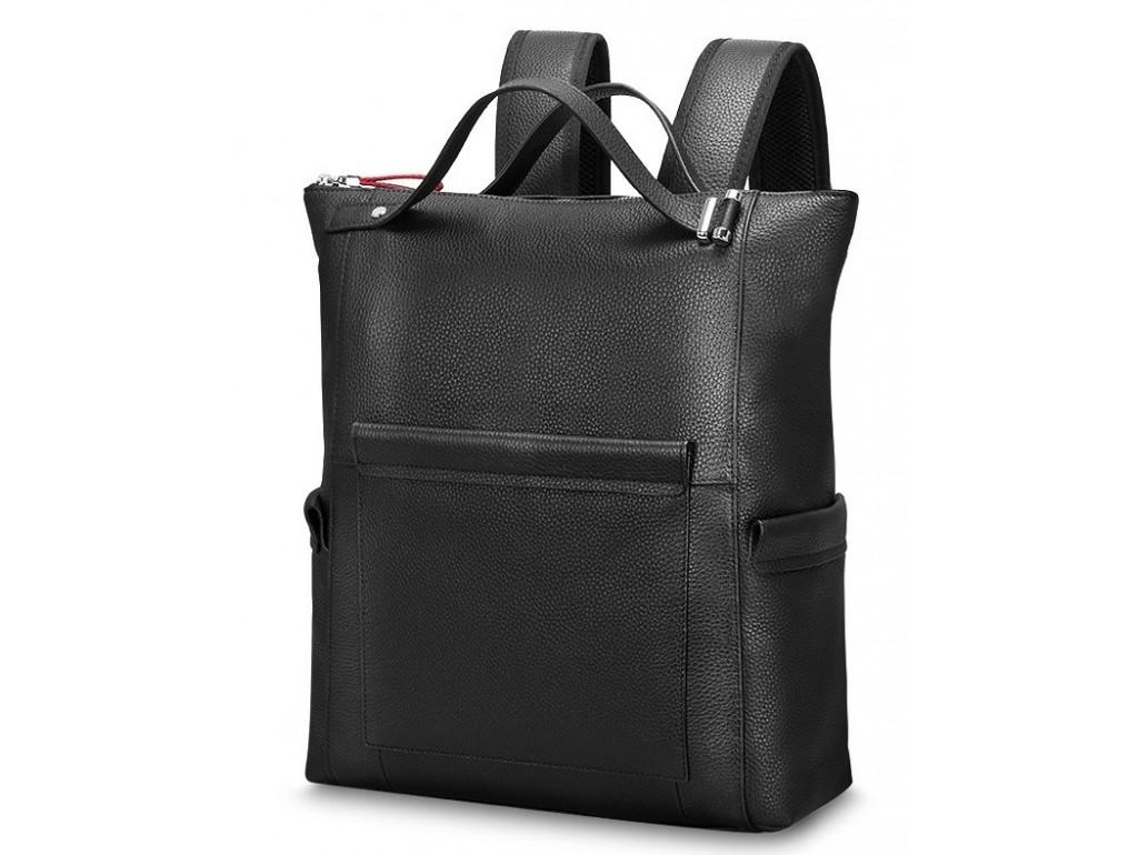 Рюкзак Tiding Bag B3-2029A - Royalbag Фото 1