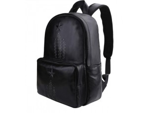 Рюкзак кожаный B3-2046A - Royalbag