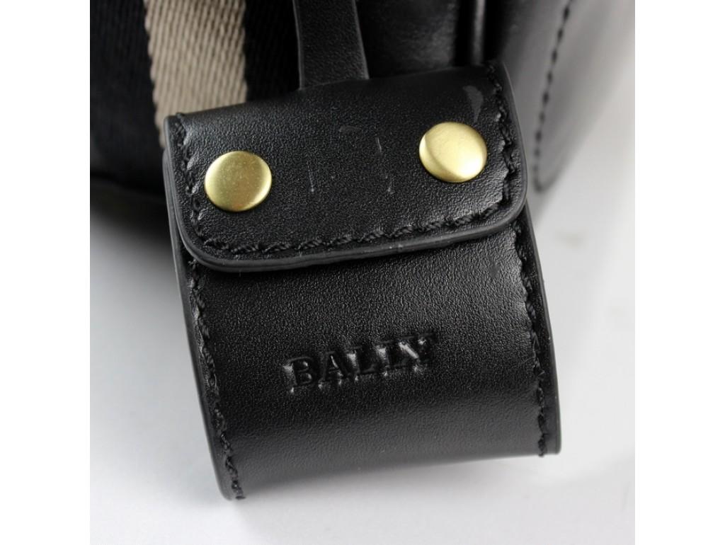 Кожаный мессенджер Bl059 - Royalbag