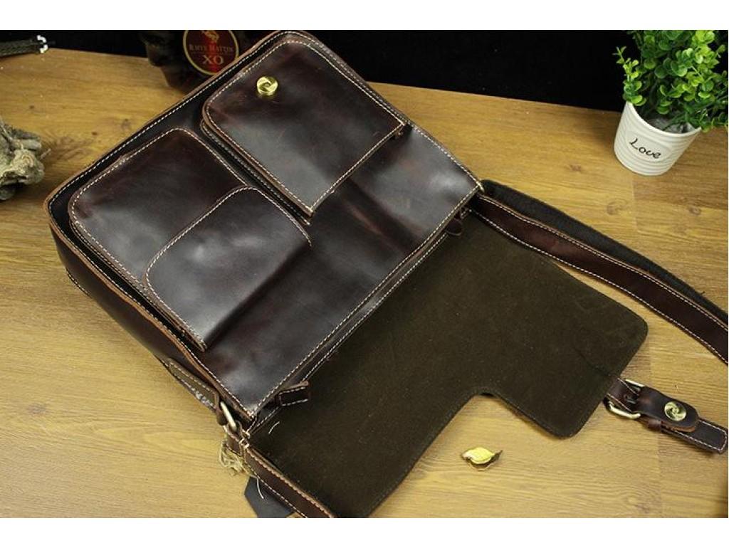 Сумка через плечо BEXHILL BX1050 - Royalbag