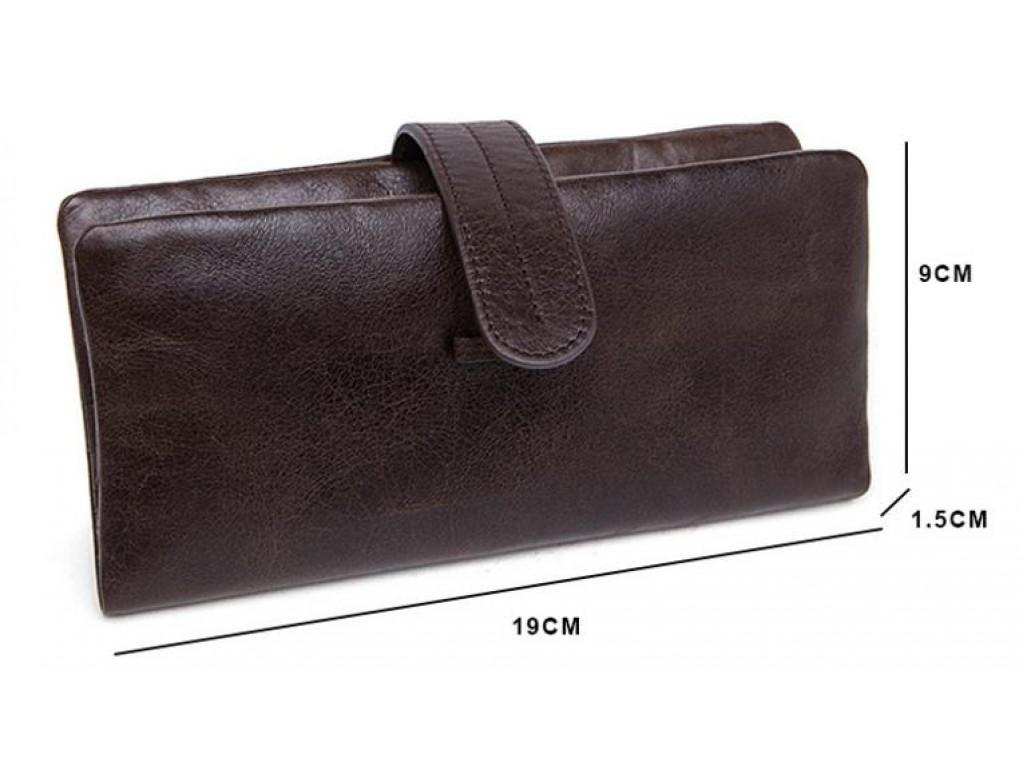 Клатч BEXHILL BX9202 - Royalbag