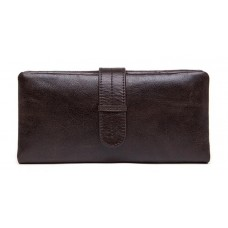 Клатч коричневий Bexhill BX9202 - Royalbag