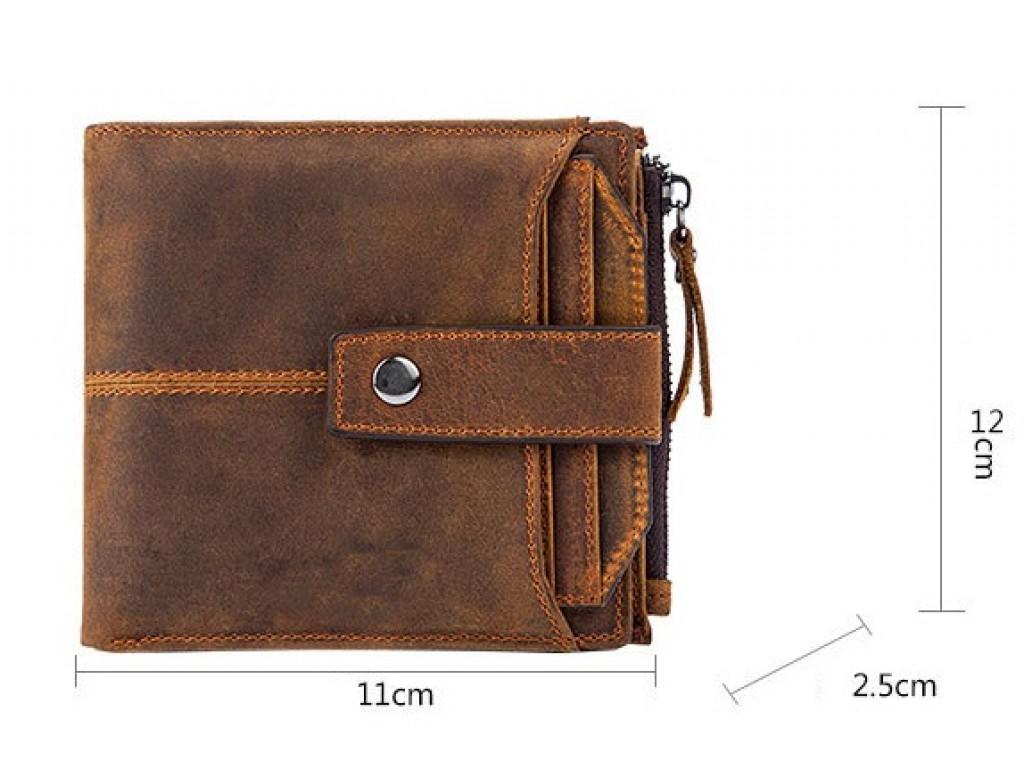 Портмоне BEXHILL Bx8929R - Royalbag