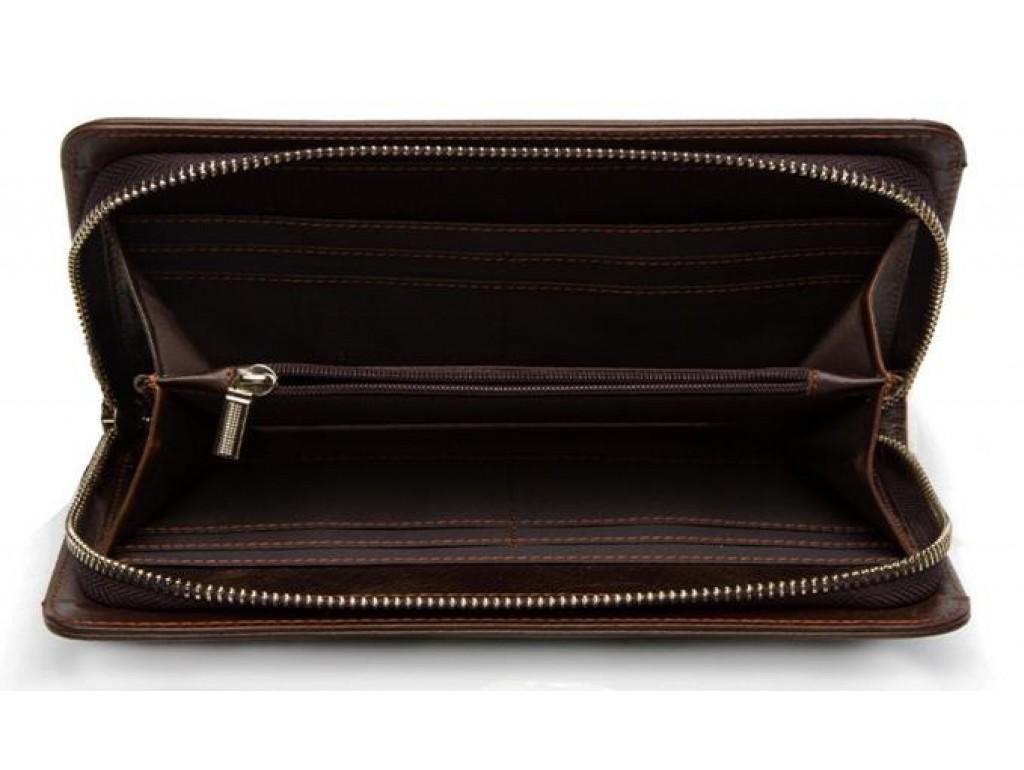 Кожаный клатч Bexhill Bx9069C - Royalbag