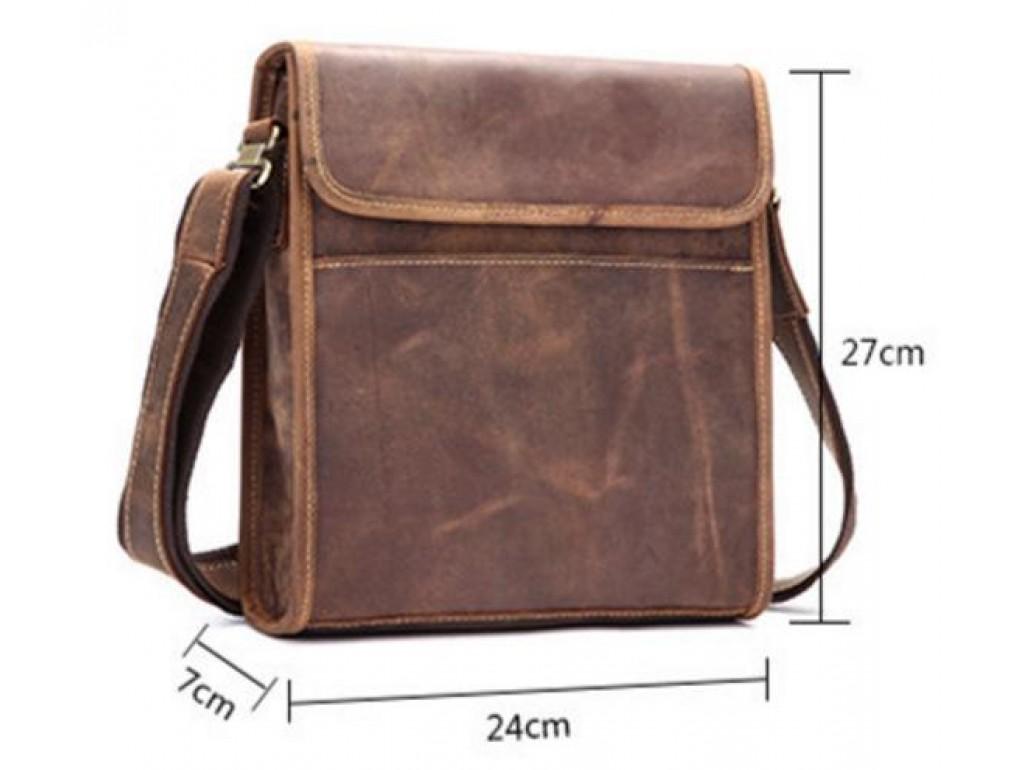 Мессенджер BEXHILL L1029 - Royalbag