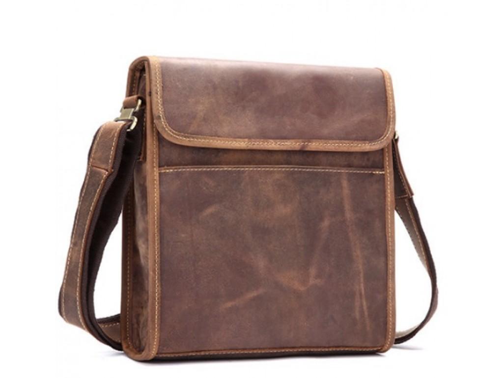 Мессенджер BEXHILL L1029 - Royalbag Фото 1