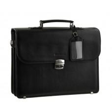 Мужской кожаный портфель Blamont Bn039A