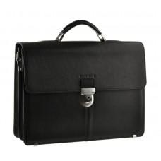 Мужской кожаный портфель Blamont Bn047A