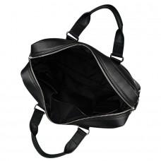 Престижная деловая мужская сумка для документов из натуральной кожи Blamont Bn067A - Royalbag