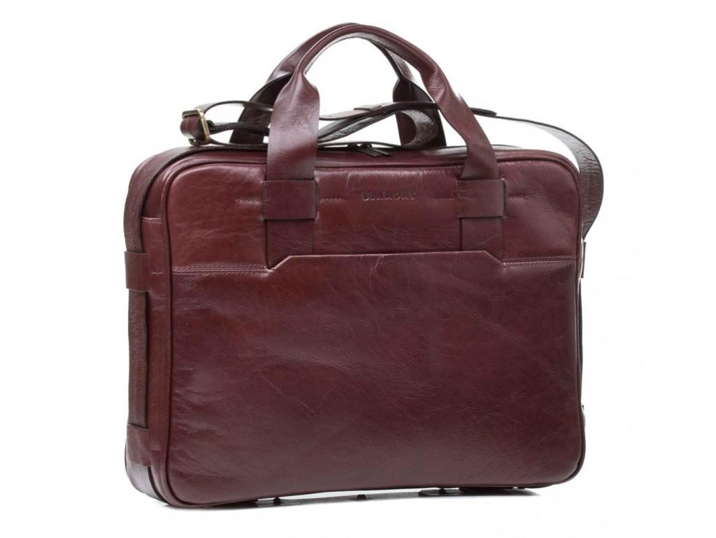 Сумка Blamont Bn068R - Royalbag Фото 1