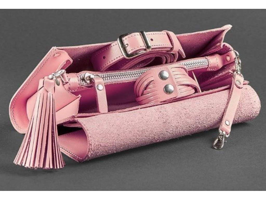 СУМКА ЭЛИС РОЗОВЫЙ ПЕРСИК BN-BAG-7-pink-peach - Royalbag