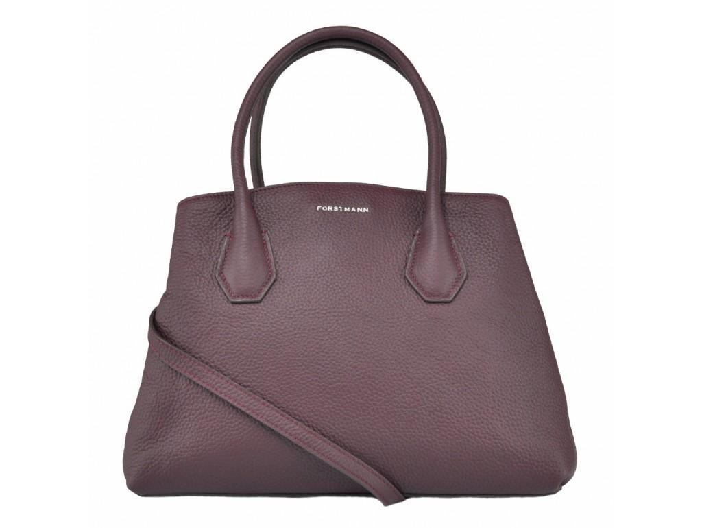 Женская сумка FORSTMANN (Italy) F-P73BO - Royalbag
