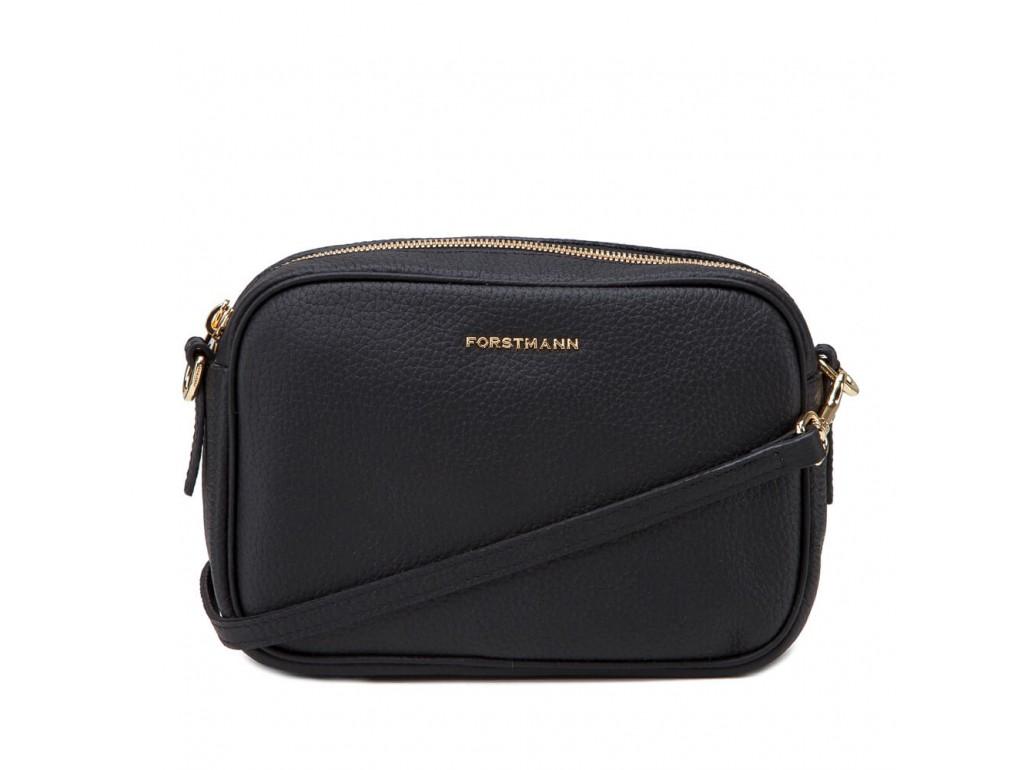 Женская сумка FORSTMANN (Italy) 83A - Royalbag Фото 1