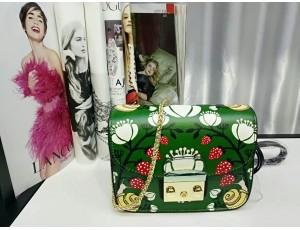 Женская сумка 2332GR