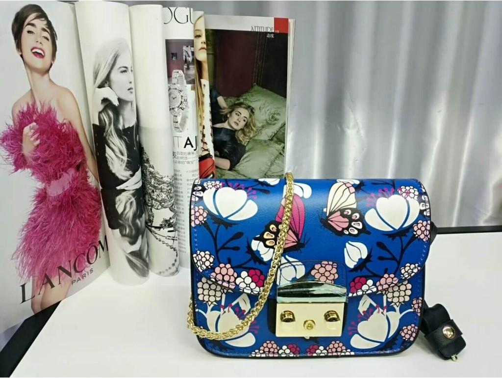 Женская сумка 2332MBL