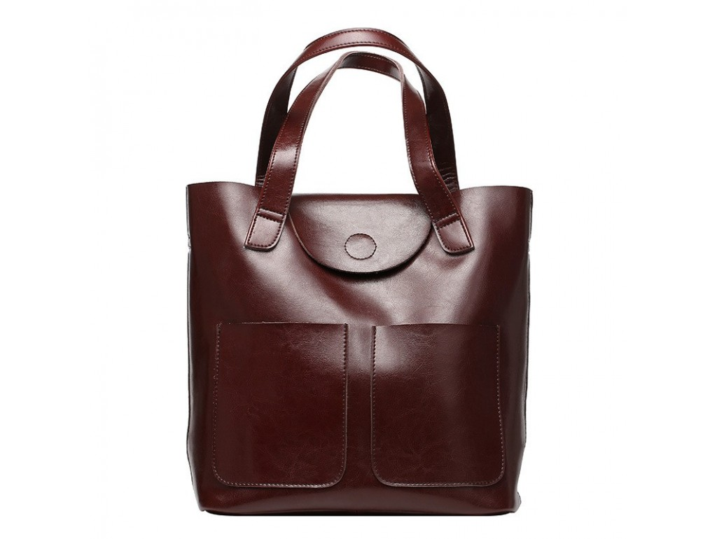Женская сумка Grays GR-0599B - Royalbag Фото 1