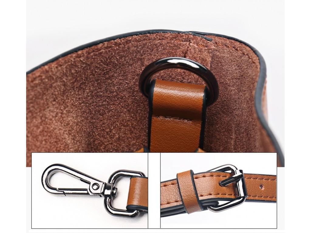 Женская сумка Grays GR-2013GR - Royalbag