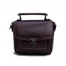 Женская сумка GRAYS GR-806B - Royalbag Фото 2