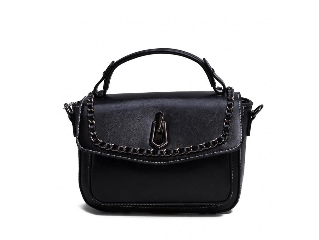 Женская сумка GRAYS GR-807A - Royalbag Фото 1