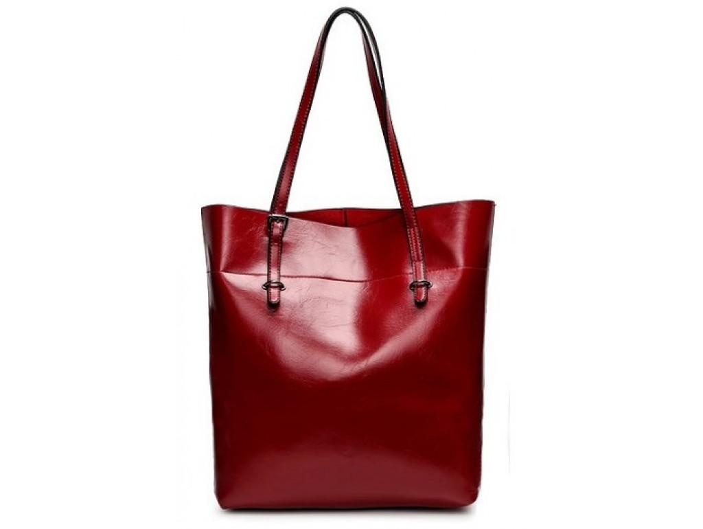 Женская сумка Grays GR-8098R - Royalbag Фото 1