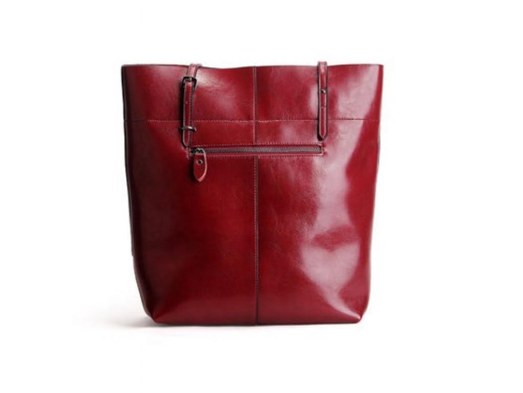 Женская сумка Grays GR-8098R - Royalbag