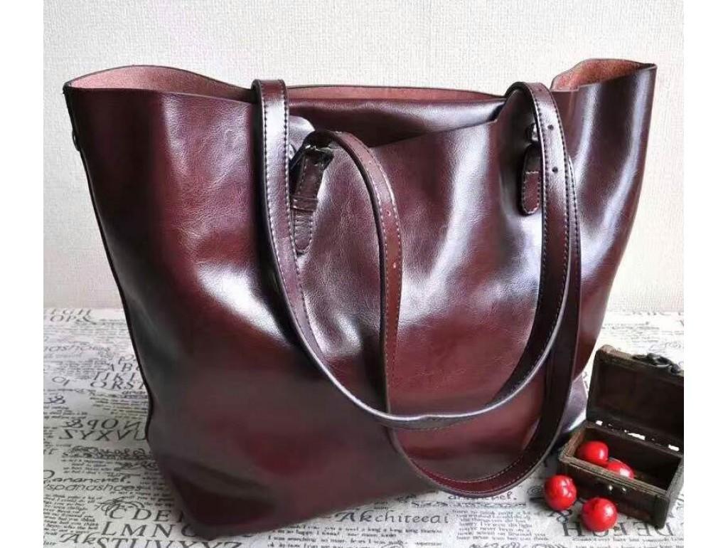 Женская сумка Grays GR-8102B - Royalbag Фото 1