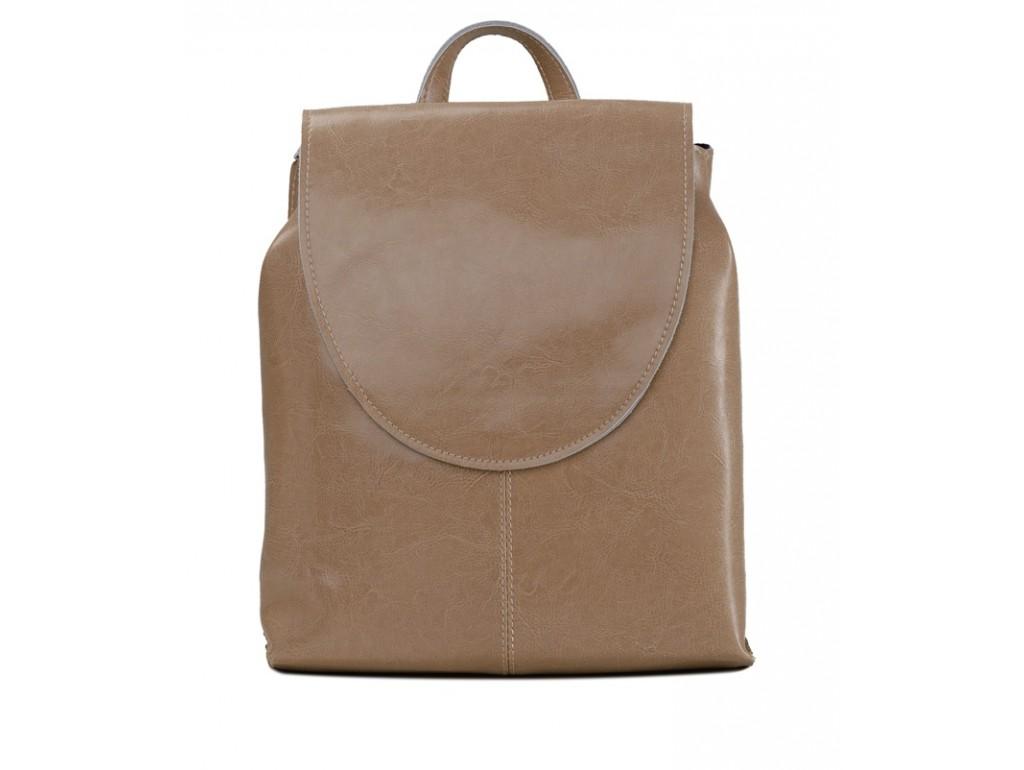 Женский рюкзак Grays GR-820BG - Royalbag Фото 1