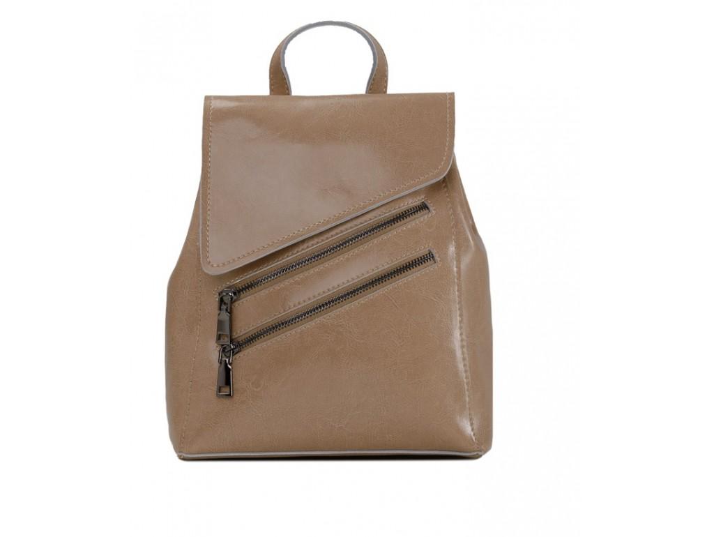 Женский рюкзак Grays GR-821BG - Royalbag Фото 1