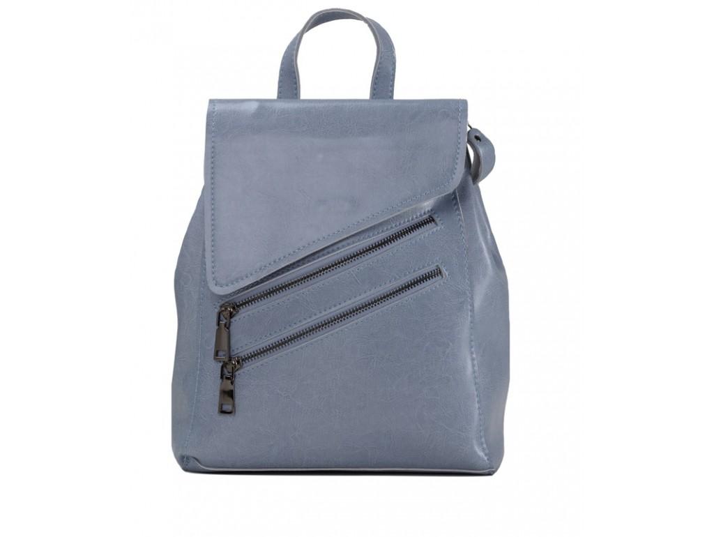 Женский рюкзак Grays GR-821NV - Royalbag Фото 1