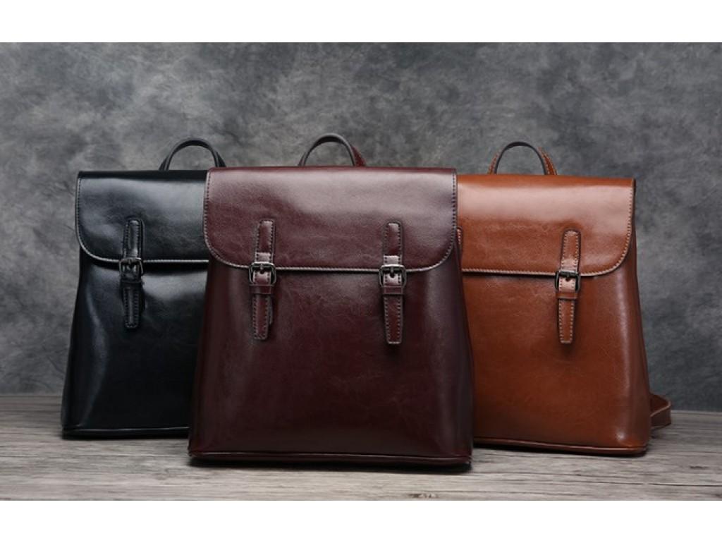 Женский рюкзак Grays GR-8251B - Royalbag