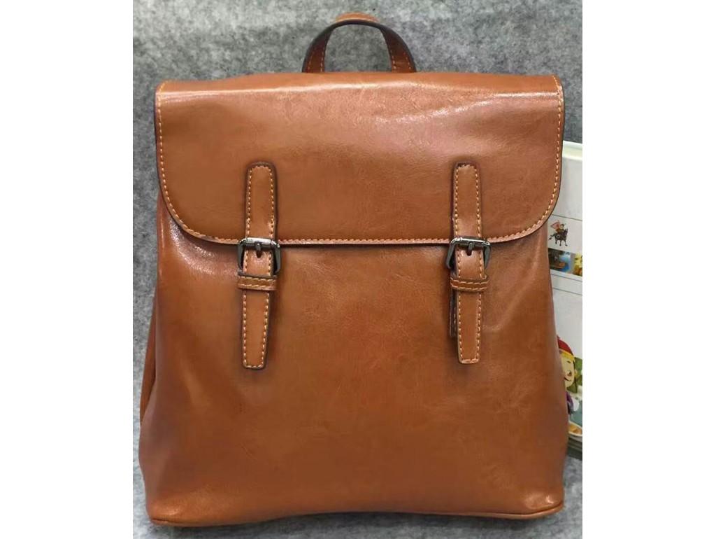 Женский рюкзак Grays GR-8270LB - Royalbag Фото 1