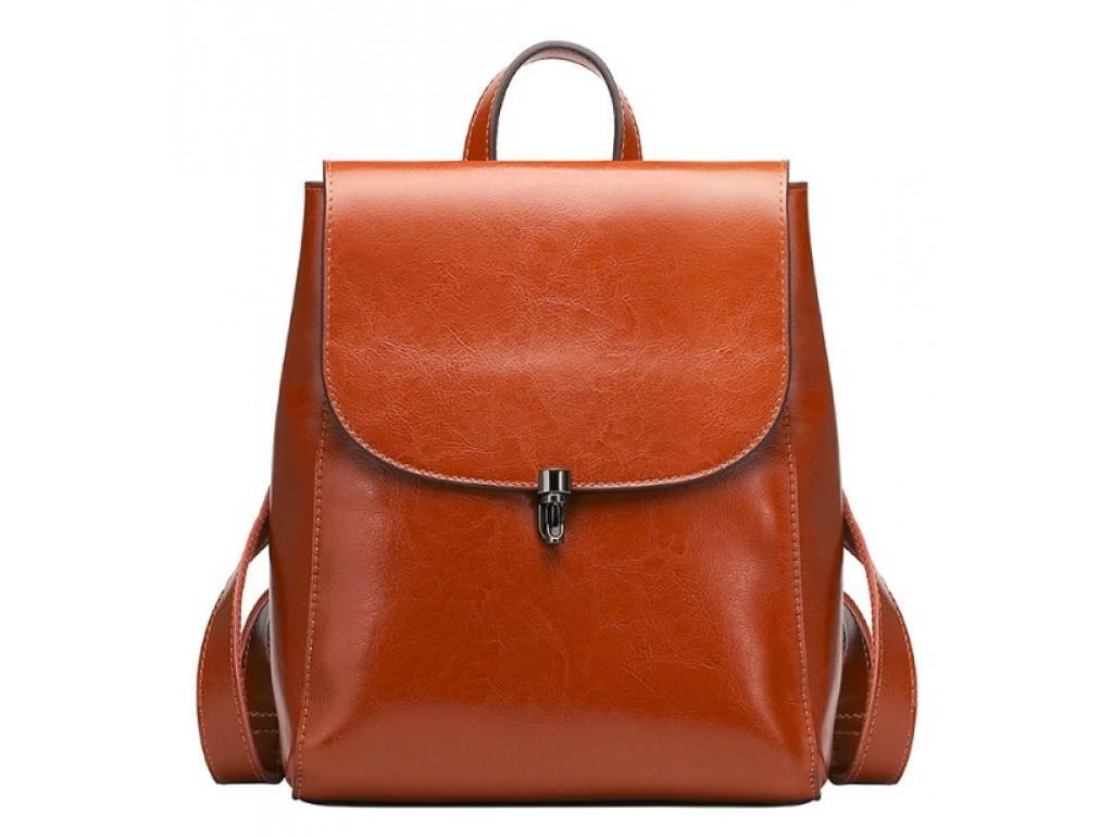Женский рюкзак Grays GR-8325LB - Royalbag Фото 1