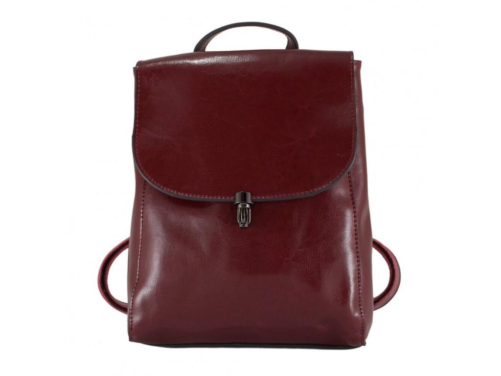Женский рюкзак Grays GR-8325R - Royalbag Фото 1