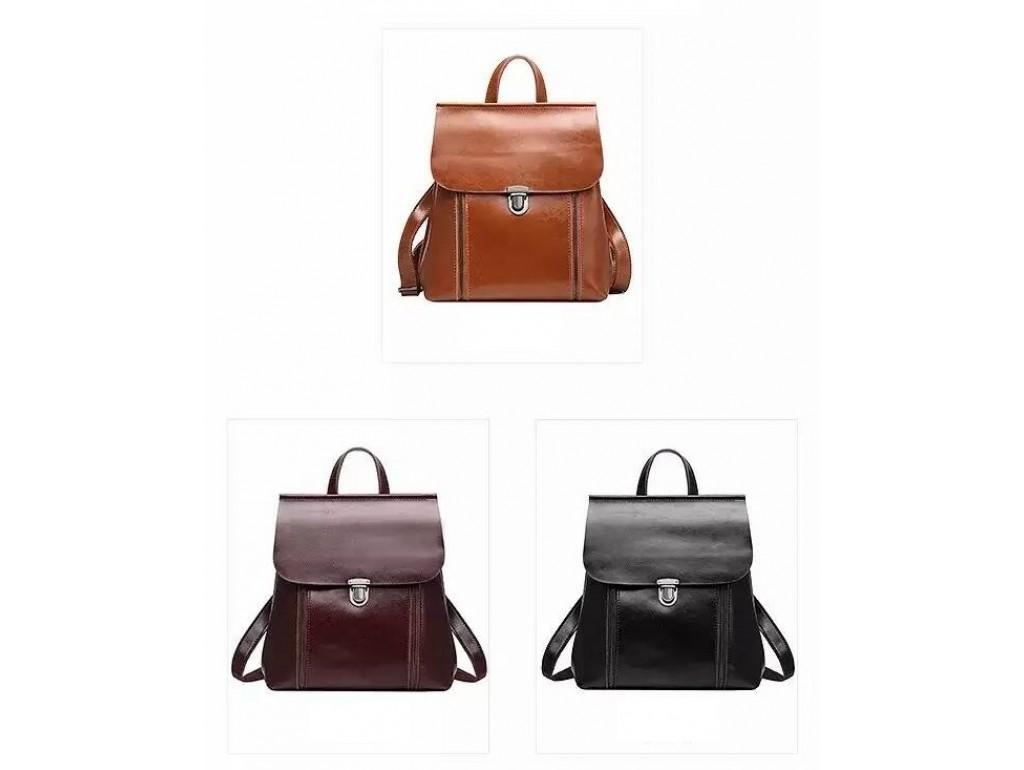 Женский рюкзак-трансформер Grays GR-8326A - Royalbag